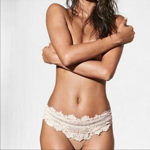 Victoria's Secret Intimates & Sleepwear - Victoria's Secret set Dream Angels bralette panty